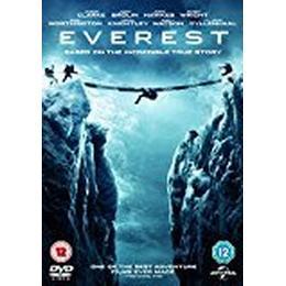 Everest [DVD]